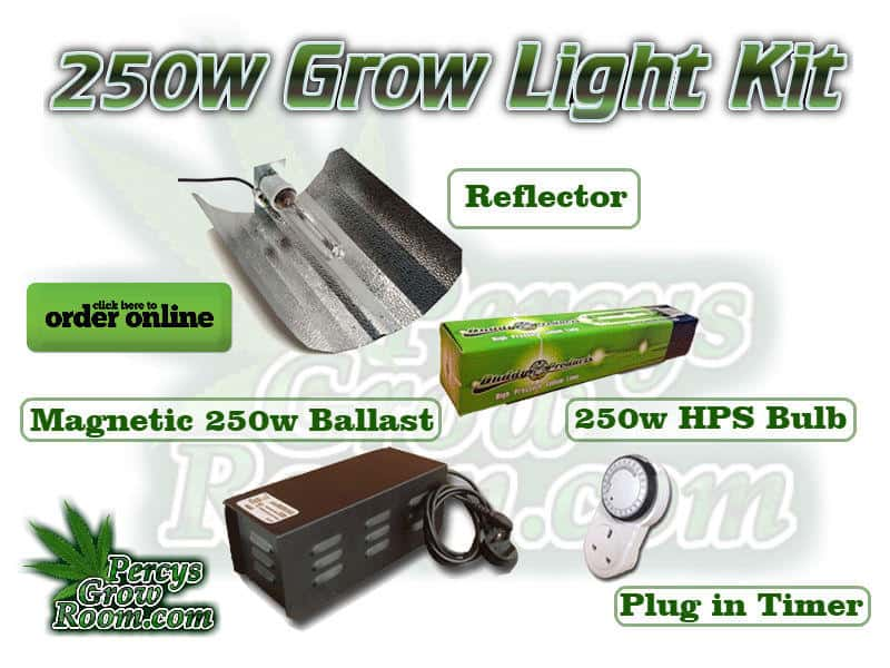 250w grow light kit, reflector, magnetic 250w ballast, 250w hps bulb, plug in timer, HID lighting for growing cannabis, Cannabis growers forum & community, How to grow cannabis, how to grow weed, a step by step guide to growing weed, cannabis growers forum, need help with sick plant, what's wrong with my cannabis plant, percys Grow Room, the Grow Room, percys Grow Guides, we'd growing forum, weed growers community, how to grow weed in coco, when is my cannabis plant ready for harvest, how to feed my cannabis plant, beginners guide to growing weed, how to grow weed for personal use, cannabis plant deficiency, how to germinate cannabis seeds, where to buy cannabis seeds, best weed growers website