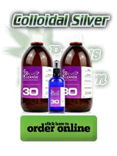 Colloidal silver for cannabis plants, Colloidal silver for making feminised seeds,