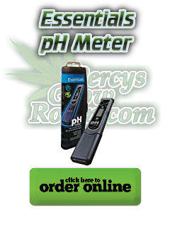 Essentials Ph pen, best ph meter for growing weed, buy a ph meter, percys grow room, learn how to grow weed, how to grow weed, percys grow room, cannabis growers forum, cannabis growing forum, weed growing forum