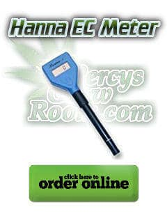Hanna EC pen, accurate EC measurement, water resistant, shock and drop proof, automatic shut off, lifespan of three years, Cannabis growers forum & community, How to grow cannabis, how to grow weed, a step by step guide to growing weed, cannabis growers forum, need help with sick plant, what's wrong with my cannabis plant, percys Grow Room, the Grow Room, percys Grow Guides, we'd growing forum, weed growers community, how to grow weed in coco, when is my cannabis plant ready for harvest, how to feed my cannabis plant, beginners guide to growing weed, how to grow weed for personal use, cannabis plant deficiency, how to germinate cannabis seeds, where to buy cannabis seeds, best weed growers website, how to dry cannabis