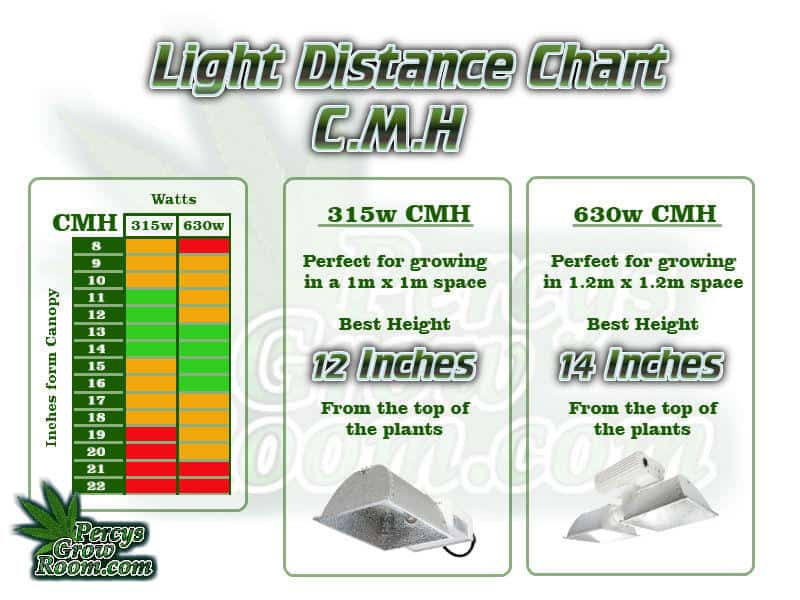 Light Distance charts for CMH lights, CDM lights, LEC lights, beginners guide to growing weed, how to grow weed for personal use, cannabis plant deficiency, how to germinate cannabis seeds, where to buy cannabis seeds, best weed growers website, Cannabis Growers forum, weed growers forum, How to grow legal cannabis, a step by step guide to growing weed, cannabis growing guide, tips for marijuana growers, growing cannabis plants for the first time, marijuana growers forum, marijuana growing tips, cannabis plant problems, cannabis plant help, marijuana growing expert advice