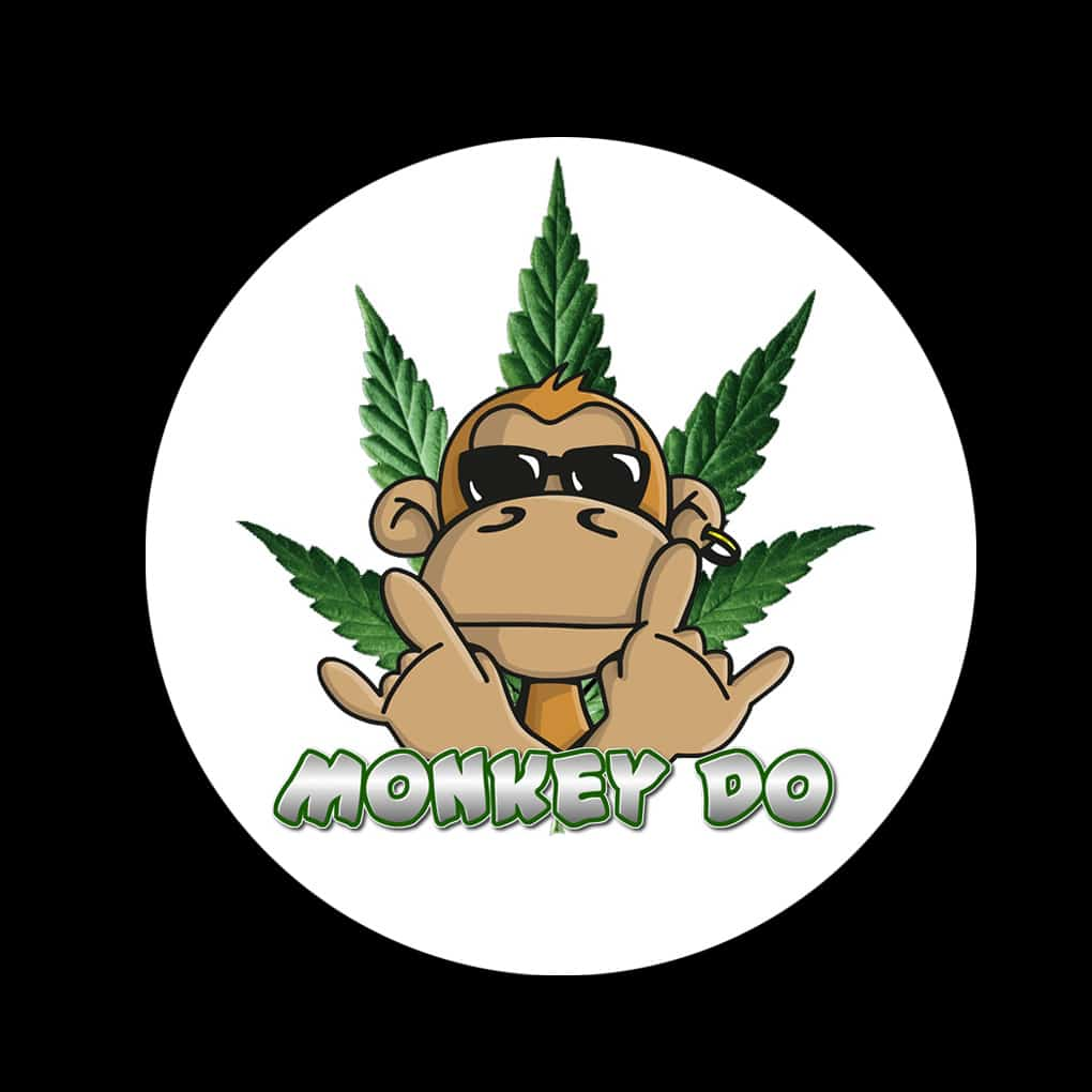 Monkeydo, admin of Percys grow room, panel member on High on Home Grown, leader in the cannabis community