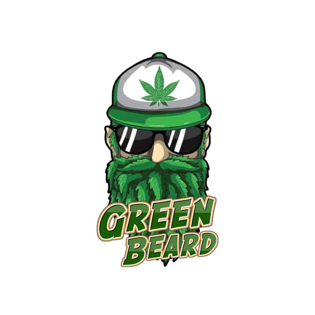 Irish cannabis grower, leader of the irish cannabis community, moderator of cannabis forums. cannabis activist in ireland, green beard,