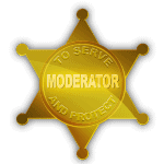 Chat Moderator Bling