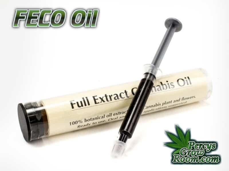 FECO oil, how to make FECO, Percys Grow Room, Cannabis Growers forum,