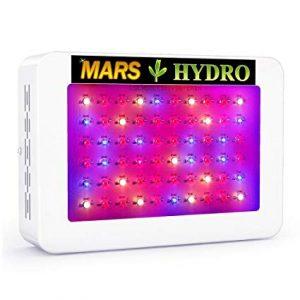 Mars hydro 300w
