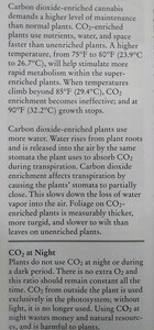 CO2 Enrichment