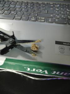 AK2 Scissor Hash