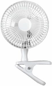 small clip fan