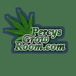 PercyGrowroomcom Logo
