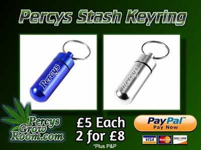percy keyrings