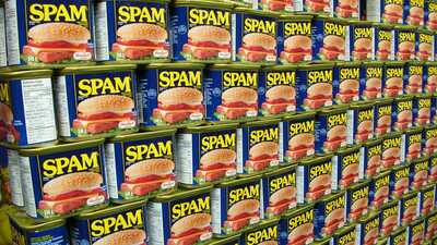 spam wall.0.0