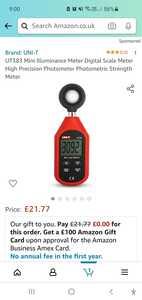 Screenshot 20210615 210016 Amazon Shopping